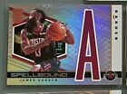 2019-20 Panini Donruss Elite NBA Spellbound Inserts - Complete Your CollectionBasketball Cards - 214