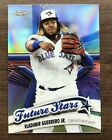 Внешний вид - 2020 Topps Chrome Baseball Future Stars Chrome Insert ~ Pick your Card