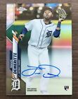 2020 Topps Chrome Rookie Autographs Refractor Parallel #'d/499 ~ Pick your Card on Ebay