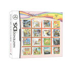 Video Game DS 2DS 3DS Cartridge Card Game Console all In 1 MULTI CART