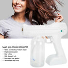 Blue Light Hair Sprayer Wireless Charging Moisturizing Hair Care Tool 110‑240V #
