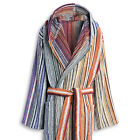 Missoni Unisex hooded bathrobe with terry cloth TABATA 159