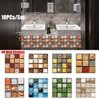 Accessories Wall Decor Home Decoration Wall Decals Stickers 3d Tile Stickers