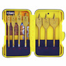 More images of Rolson 7pc Flat Wood Drill Set UK