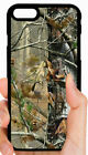 HUNTING CAMO DEER Case for iPhone 5 6S 7 8 + X XR XS 11 Pro Max SE 2020