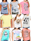 Justice Girls Short Sleeve Top and Leggings