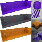 Magic Villa Garage Background Upgrade Kits For Transformers Prop 10pcs With Arm