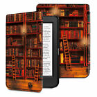 "SlimShell Case for Kobo Nia /Kobo Clara HD 6"" PU Leather Cover Auto Sleep / Wake"