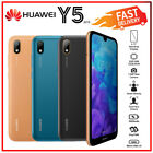 Huawei Y5 2019 Black Blue 2gb+32gb Dual Sim Android Mobile Phone (new&unlocked)
