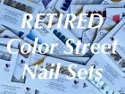 Kyпить Retired & Hard to Find Sets ~ Color Street Nail Strips ~ Fast Shipping! на еВаy.соm