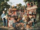 The Incredible Shrinking Machine Limited Edition Print by Bob Byerley