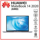 Huawei Matebook 14 2020 Amd Ryzen 5 Ryzen 7 Radeon 16gb+512gb Ssd Windows Laptop