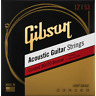 More images of Gibson Coated 80 / 20 Bronze Acoustic Guitar Strings - Light 12-53