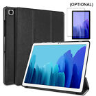 """For Samsung Galaxy Tab A7 10.4"""" 2020 Case Stand Leather Cover/Screen Protector"""