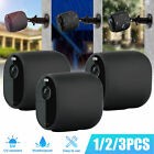 1/2/3Pcs Silicone Skins Protective Case Cover for Arlo Essential Camera Sunproof