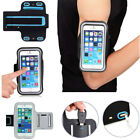 Sports Running Exercise Armband Case Arm Band Pouch Bag Holder For iPhone 12 US