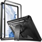 Shockproof Case for Samsung Galaxy Tab S7 11'' 2020 Satnd Cover Screen Protector