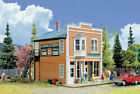 Walthers 933-3653 HO Smith's General Store Kit
