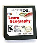Nintendo DS Games - Cart Only - TESTED TO PLAY - You Pick! Updated 01/18/21!
