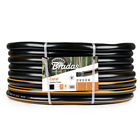 Garden Hose Black 32 MM Water Hose Tube Watering 1 1/4 Inch