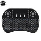 Mini Wireless Remote Keyboard Backlit for Samsung LG Smart TV Android TV Box