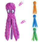 Vocalization Pet Supplies Bite Toy Dog Squeakers Toy Octopus Dog Chew Toys