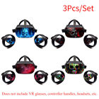 Accessories Protective VR Headset Sticker Vinyl Decal Skin for Oculus Quest