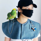 Diaper Shawl Arm Guard Pet Bird Parrot Shoulder Protector Anti Scratch Thickened