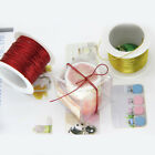 For Jewelry DIY Craft Trademark With Coil Twine String Portable Durable