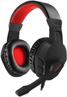 Audifonos 3.5mm Gaming Headset Over Ear for PC, PS4, Laptop, Xbox One