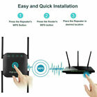 1200mbps dual band wireless wifi repeater router range extender signal boost