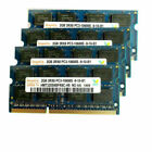 2 GB Laptop RAM For Hynix DDR3 SODIMM PC3-10600S 1333MHz 204Pin AA-C RAM Memory