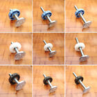 Gate Accessories Spindle Screw Bolt Baby Protection Pressure Safety