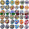 32 Type Beyblade Burst Starter Spinning Top Toys Bayblade without Launcher USA