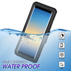 For OnePlus Nord N10 5G IP68 Waterproof Case Shockproof Heavy Duty Cover