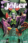 Joker #1 3 Main Cover/Variants SOLD SEPARATELY DC Comics 2021 Tynion March