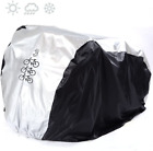 Maveek Bicycle Cover for 3 Bike Waterproof Cycle Protection UV Rain Snow Proof T