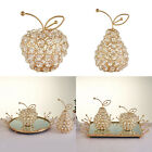 Home Decoration Studded Crystal Party Wedding Favour Christmas Holiday Gift