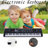 More images of 61 Keys Digital Music Electronic Keyboard Electric Piano Organ Child Best Gift