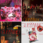 ITZY GUESS WHO ALBUM (SELECT VER. +/- POSTER) [KPOPPIN USA]