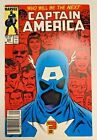 CAPTAIN AMERICA few from #235-333 U-Pick the issue you want + Adv. Sentinel 1-4