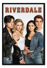Framed+Riverdale+Bughead+And+Varchie+Poster