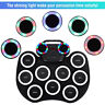 More images of Electronic Drum Foldable Practice Drum Pad Rechargeable Drum Kit for Beginners