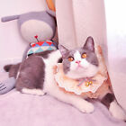 Pet Kerchief Bow-knot Design Dirt Resistant Long-lasting Pretty for Daily Wear