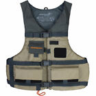 Stohlquist Spinner Youth Fishing Lifejacket (PFD)