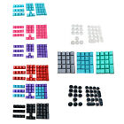 DIY PBT Key Caps Cover Set for Cherry Switch Mechanical Keyboard Accessories