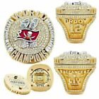 OFFICIAL 2020 TAMPA BAY BUCCANEERS Championship Super Bowl Ring Sizes 10-14 *USA