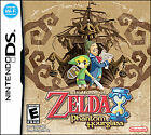 The Legend of Zelda: Phantom Hourglass (DS, 2007) GAME CARD ONLY, CLASSIC LINK