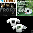 The Beatles Dog Themed T Shirt Gifts - German Shepherds