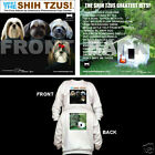 The Beatles Dog Themed Sweatshirt - Gifts - Shih Tzus